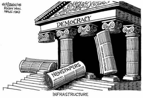 Informazione e democrazia (da internet)