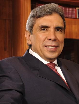 Antonio Lozano Gracia