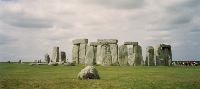 2003 Discovering Britain & Ireland – Day 25