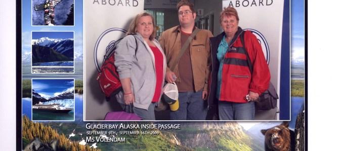 2009 North to Alaska – Day 7