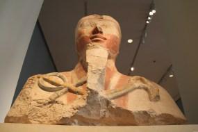 Osiride Statue