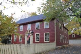Conant House