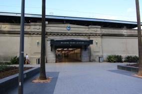 Milson's Poin Railway