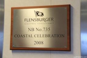 Coastal Celebration