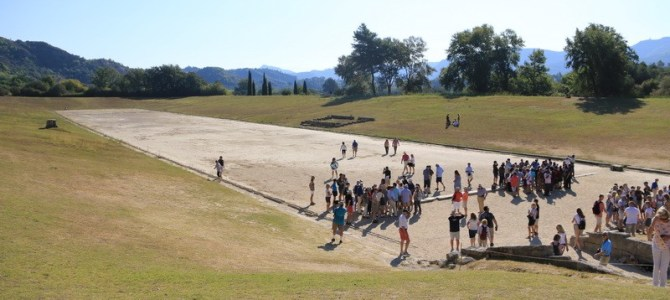 2019 Greek Odyssey – Day 5 Part 2