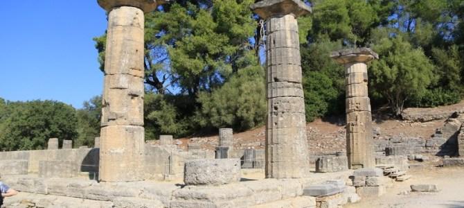 2019 Greek Odyssey – Day 5 Part 1