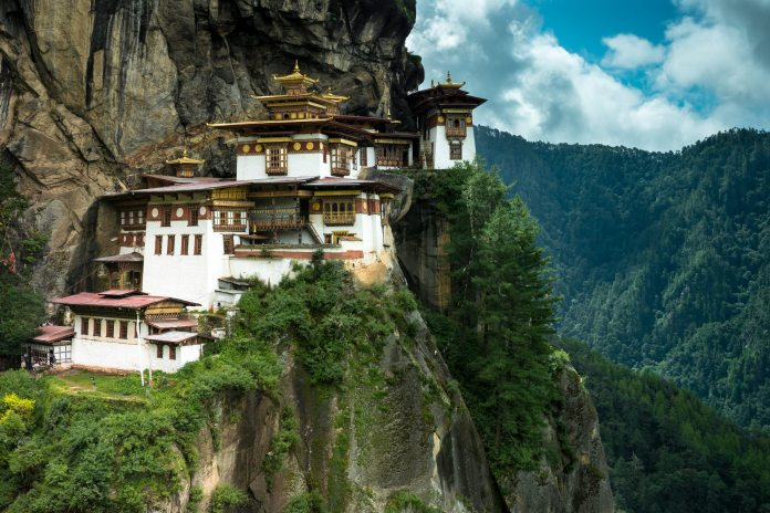 Bhutan travel   Asia - Lonely Planet