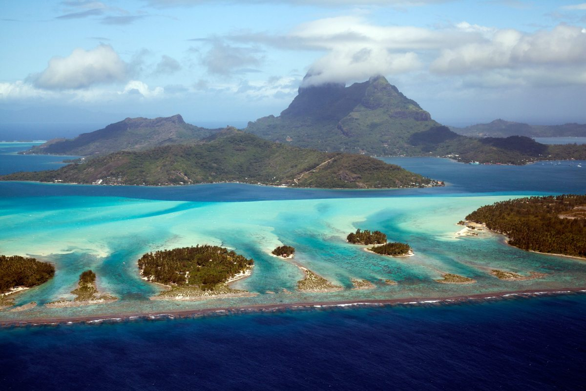 French Polynesia travel | Australia & Pacific - Lonely Planet