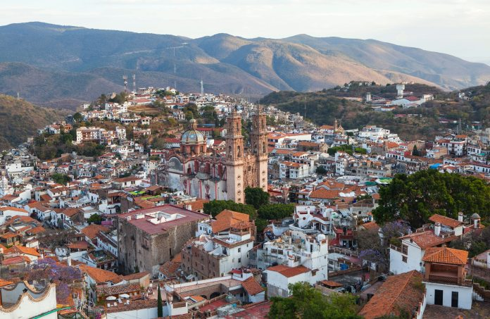 Taxco travel   Mexico, North America - Lonely Planet