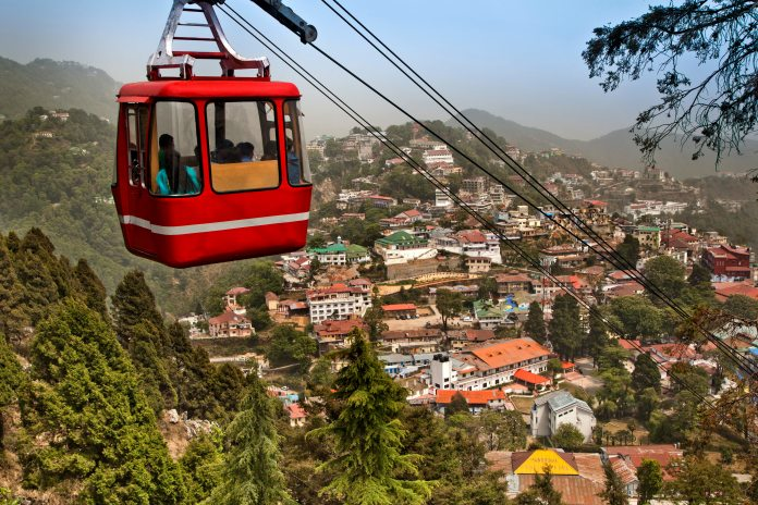 Mussoorie travel   India, Asia - Lonely Planet
