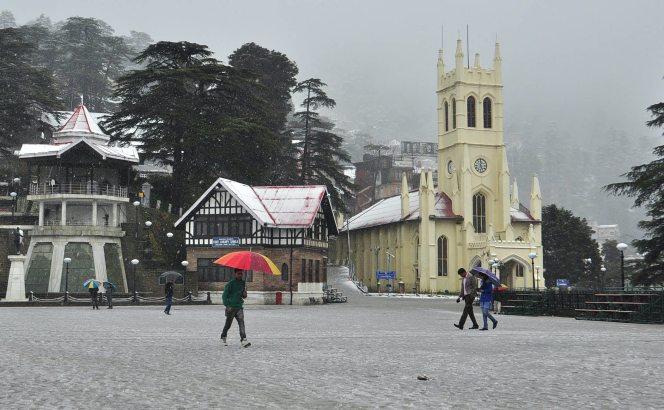 Shimla travel   India, Asia - Lonely Planet