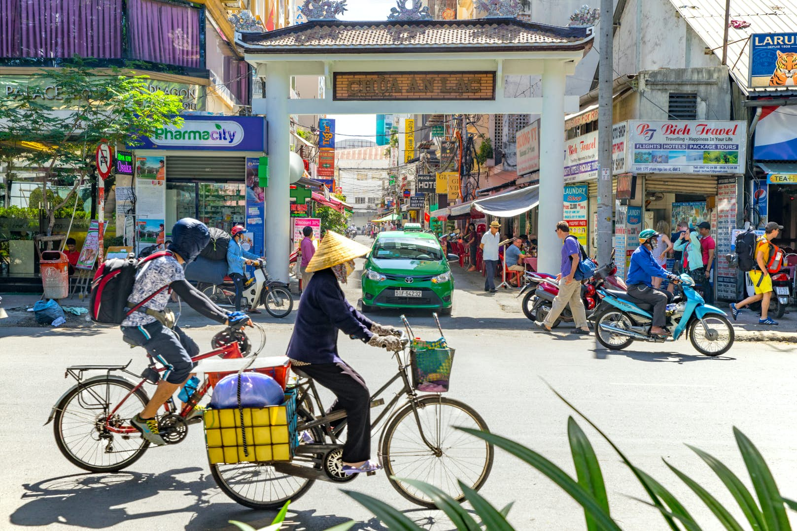 Ho Chi Minh City Travel Vietnam Lonely Planet