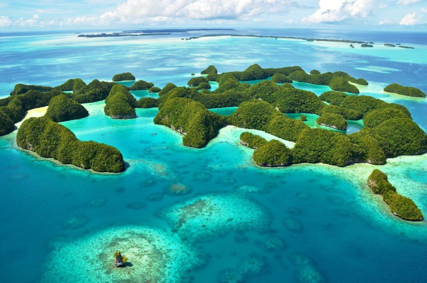 Because how much do you actually know? How To Choose A South Pacific Island Lonely Planet