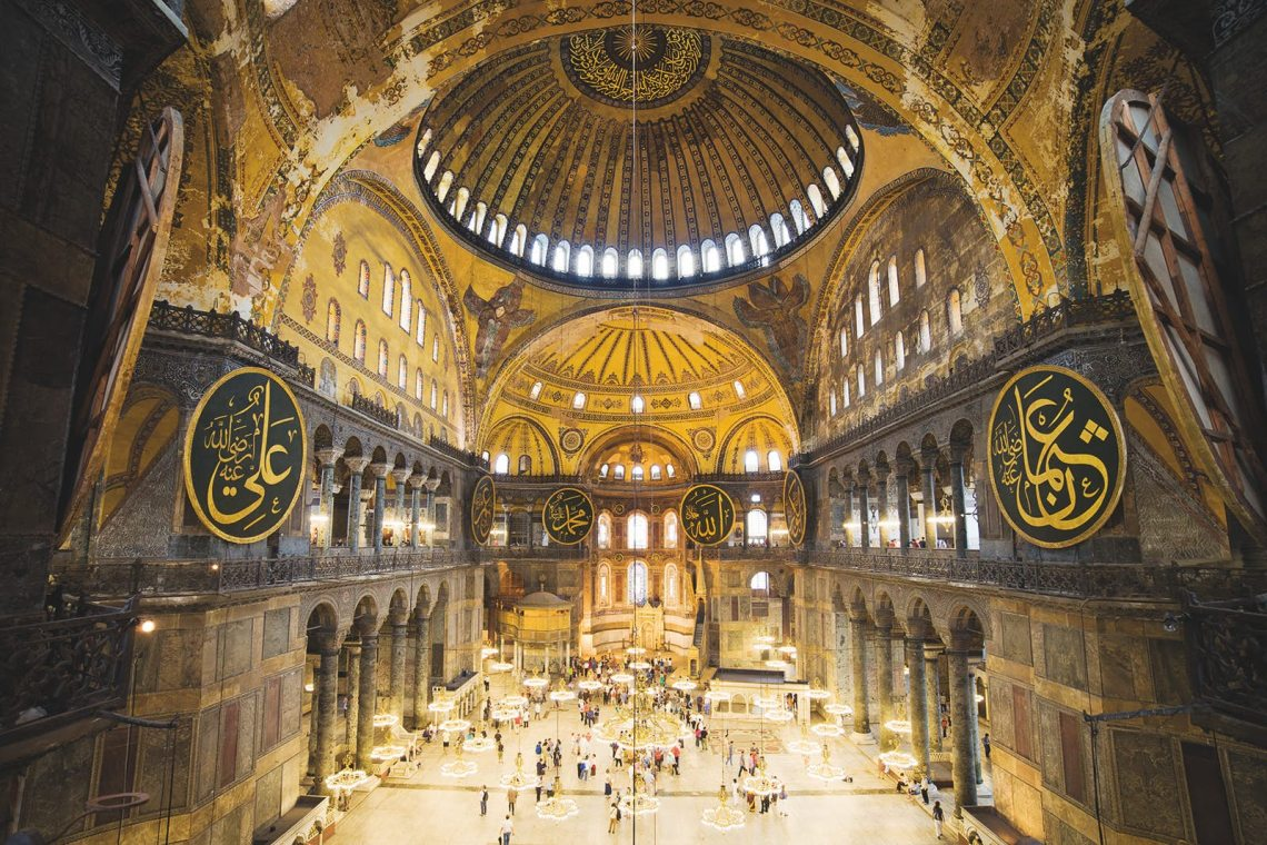 A Grand Tour Of The World S Most Amazing Architecture Lonely Planet