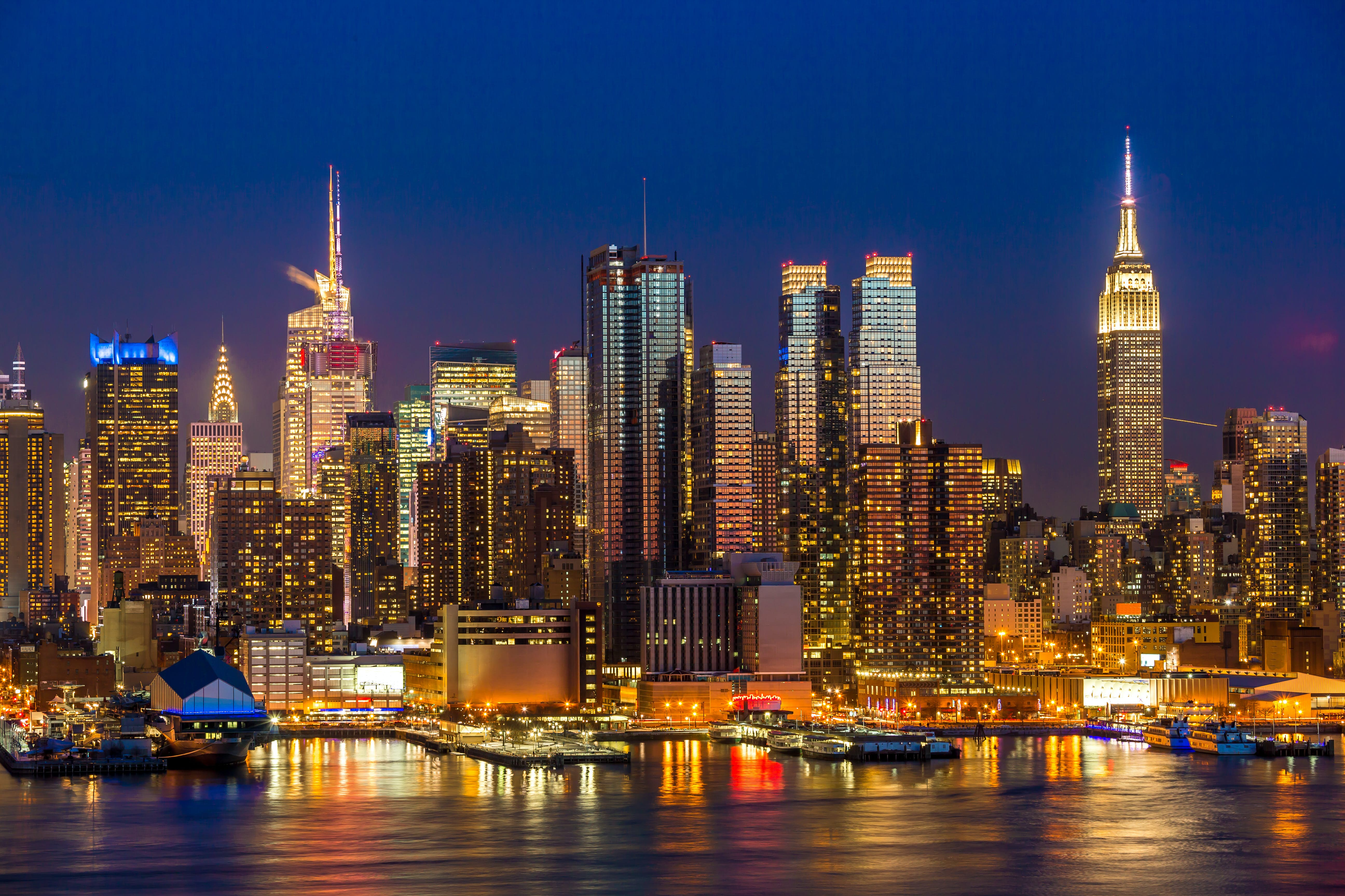 Top 25 Free Things To Do In New York City Lonely Planet