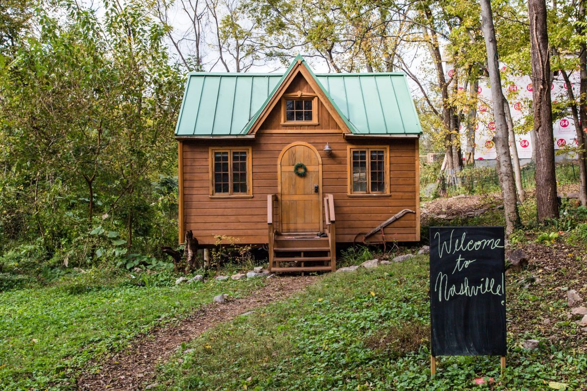 Airbnb Travellers Are Looking To Stay In These Adorable