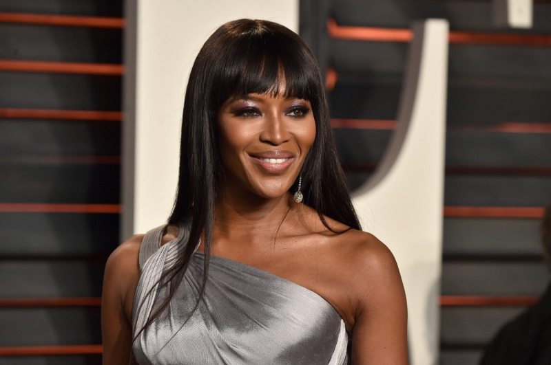 Watch Model Naomi Campbell Scrubs Down Her Entire Plane