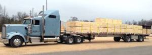 oversize Truck