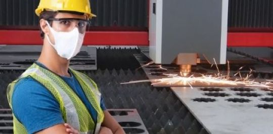 Safety Tips To Remember When Using a Fiber Laser