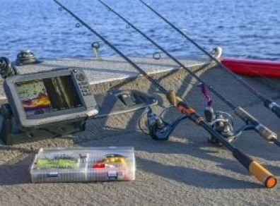 Technology That Can Help You Catch More Fish