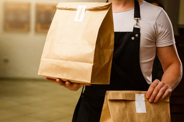 How To Set Up Delivery Services for Your Restaurant