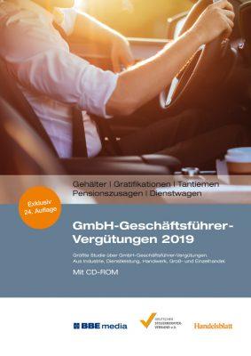 GmbH Geschäftsführer-Vergütungen