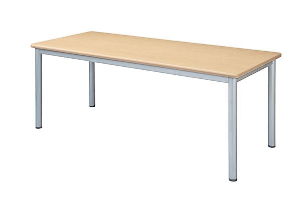ミーティングテーブル ネオナチュラル 幅:1800mm / 奥行:900mm商品画像