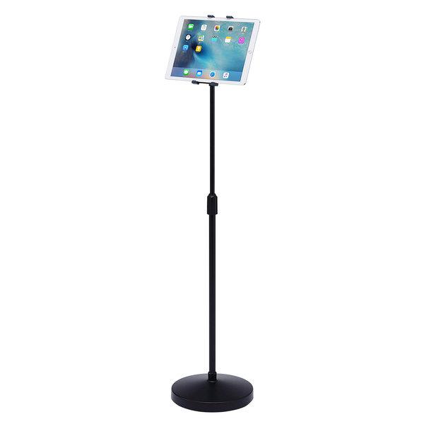 高さ可変機能付きiPad・タブレットスタンド商品画像