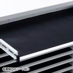 スマホ・タブレット収納保管庫(ホワイト)商品画像