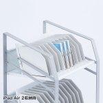 タブレットワゴン(2段)商品画像