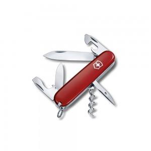 1_3603 lp affutages couteau suisse victorinox spartan rouge 8 pièces 13 fonctions manche 91 mm