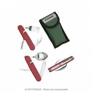 618412-lpaffutages-couteau-couverts-camping-herbertz-6-pieces-rouge-inox-avec-etui