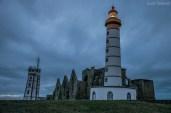 Le phare de la pointe St-Mathieu