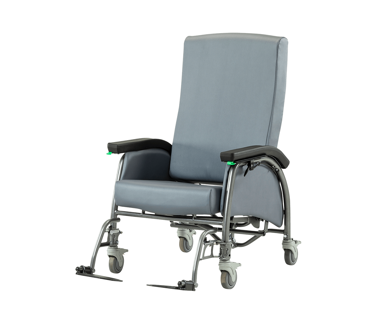 Mobile Chair Nomad Mobile Lpa Medical