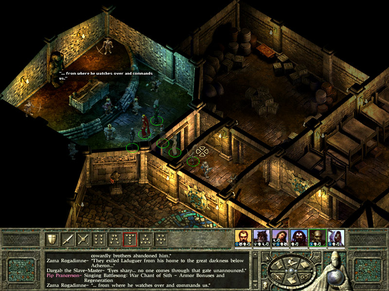 Icewind Dale 2 Part 24 Its Hardly Genocide If NO ONE