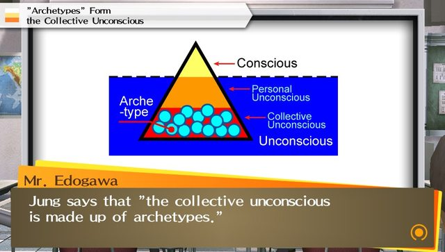 Persona 4 Golden Part #149 Lesson 4 Archetypes The