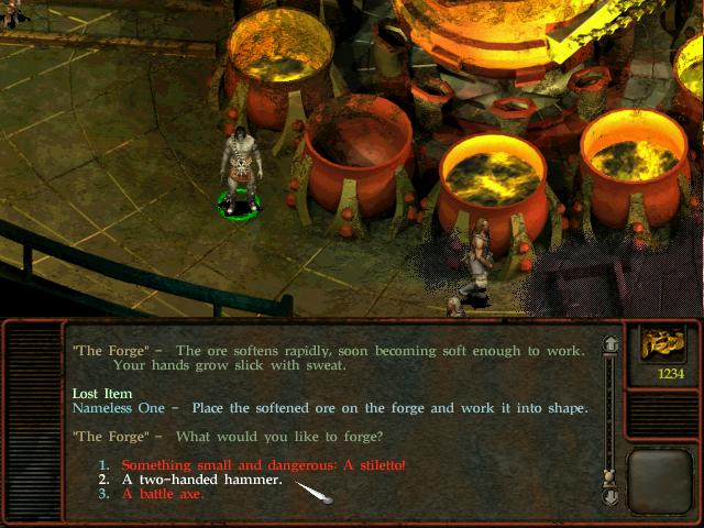 Planescape: Torment Part #86 - The Whisper-Mad Tome of The ...