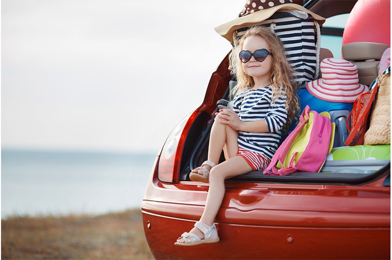 Summer Break: How to Prevent Brain Drain in Kids