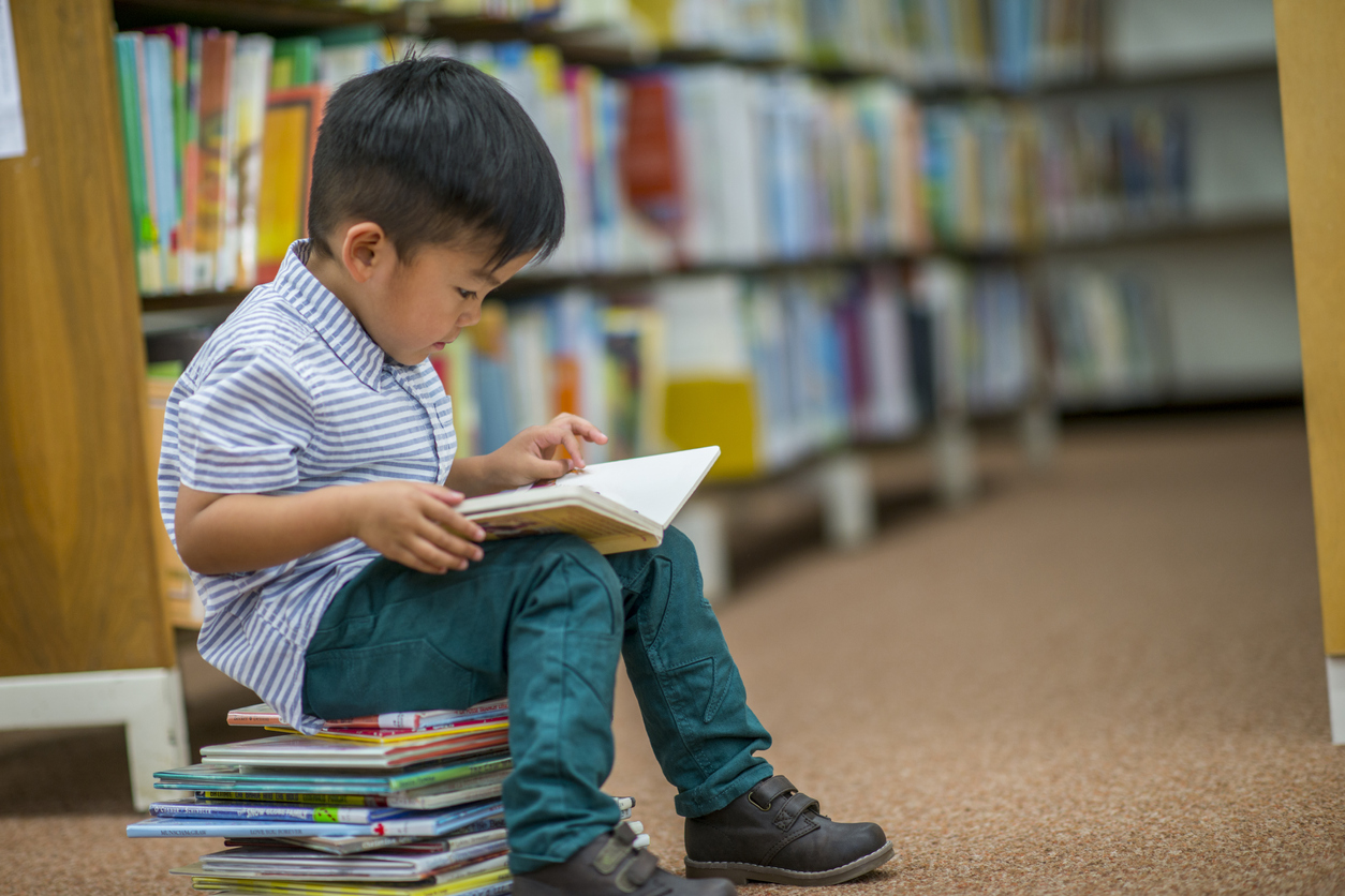A Child's Future Success Depends On Reading Comprehension