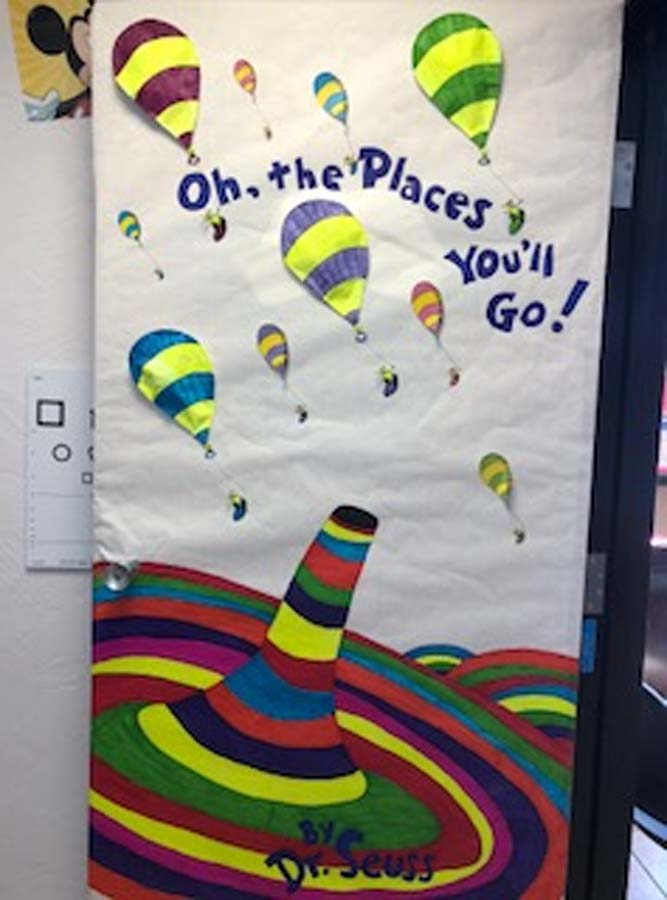 Oh The Places You Ll Go Door Decorations  from i0.wp.com