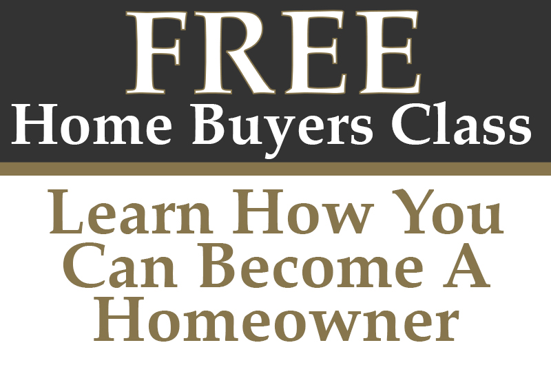 Free Home Buyers Classes Help Future Homeowners