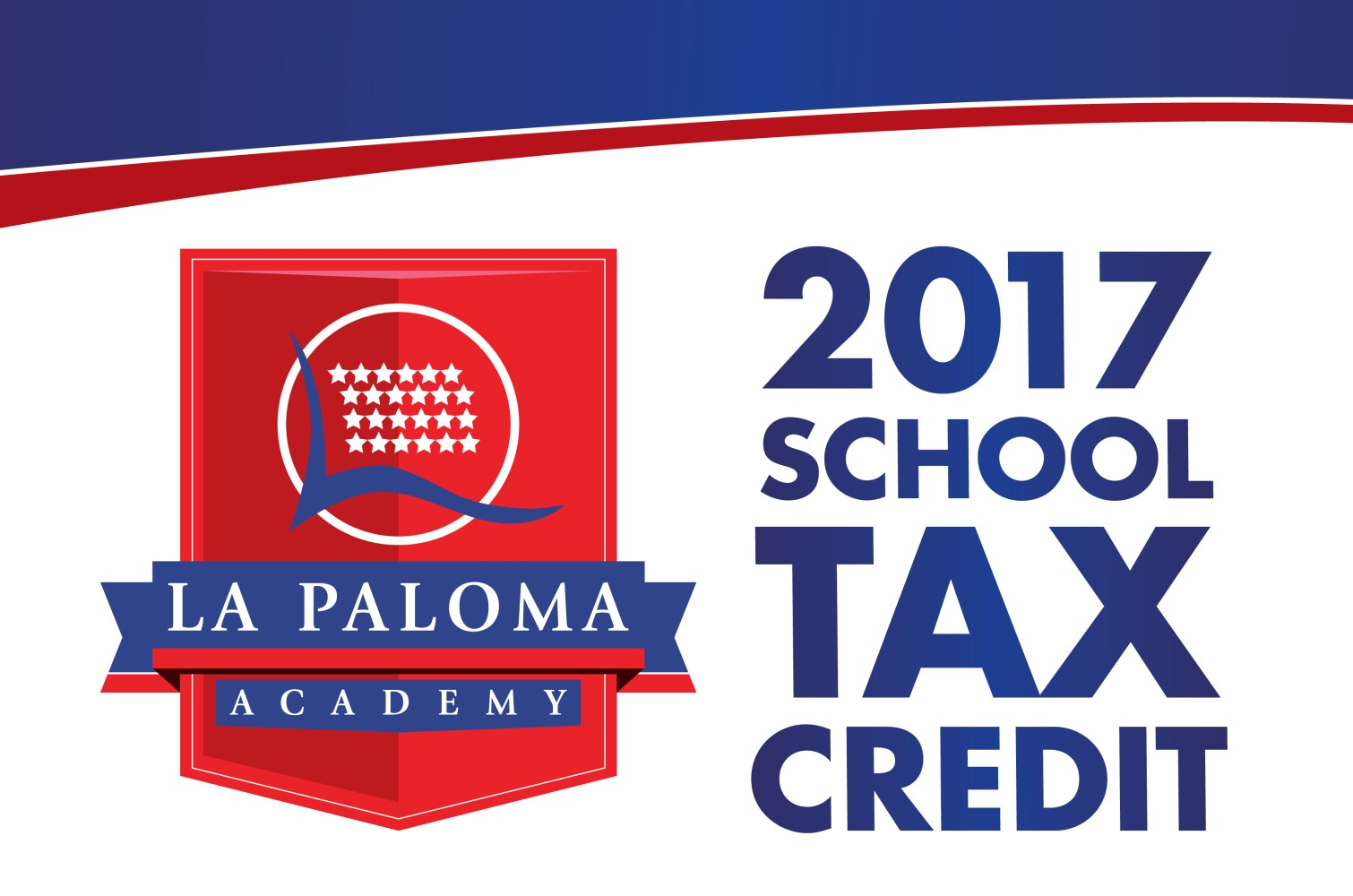 Donate to La Paloma and Receive a Full State Tax Credit