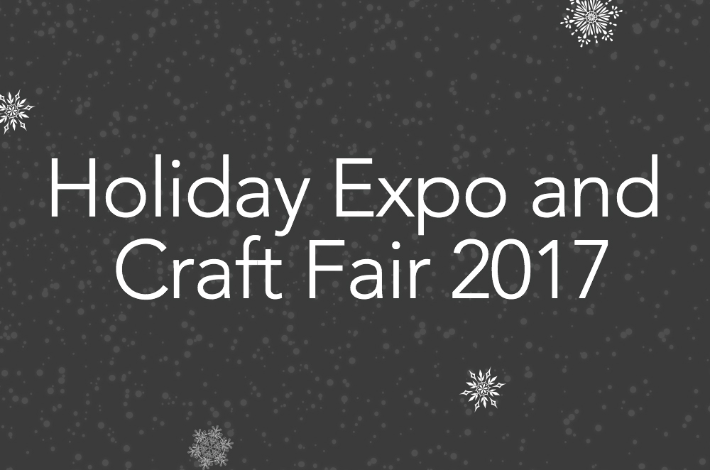 Holiday Business Expo and Craft Fair