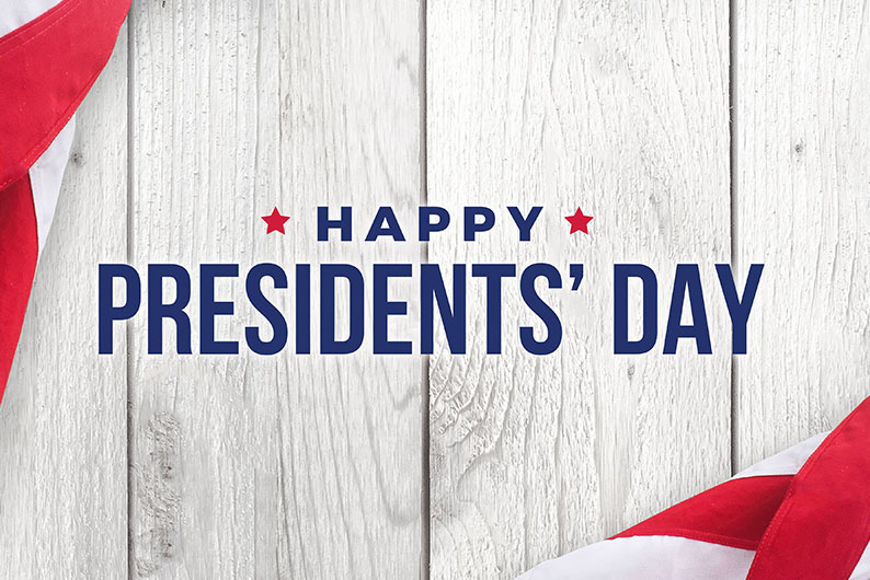 Celebrating Presidents Day – A National Tradition