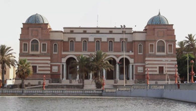 مصرف ليبيا المركزي: القطاع المصرفي شهد نموا طفيفا في الربع الثالث من العام الحالي