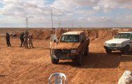 قوات الوفاق ترسل تعزيزات عسكرية إلى أبوقرين
