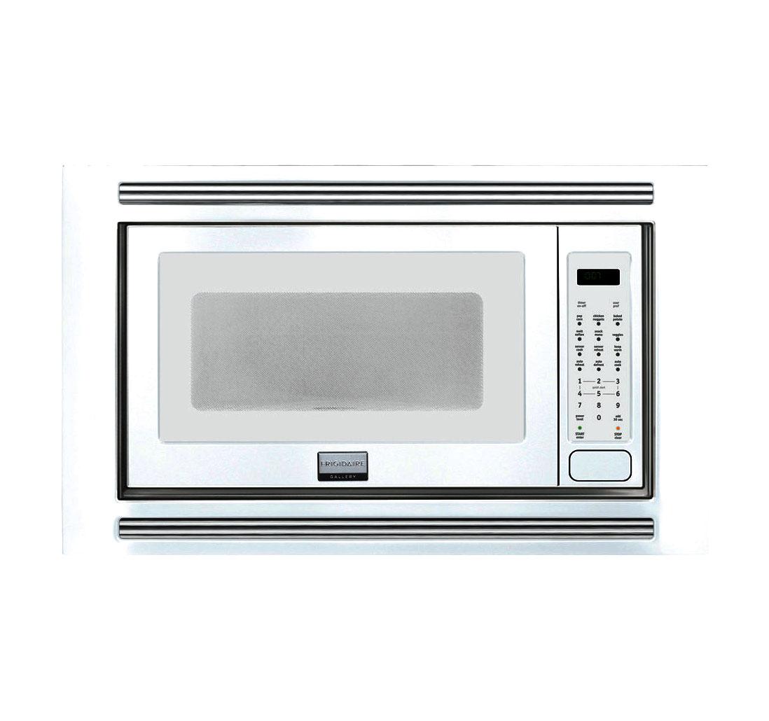 https lpbelize com shop microwaves frigidaire gallery 2cbf built in otr white microwave fgmo205kw