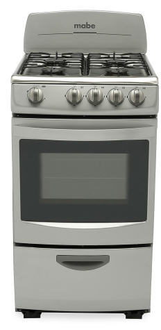 Mabe 24 Gas Stove