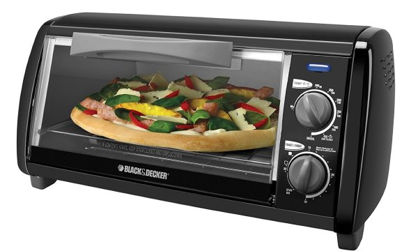 Black And Decker Toaster Oven To1420b - Lp Gas & Supplies