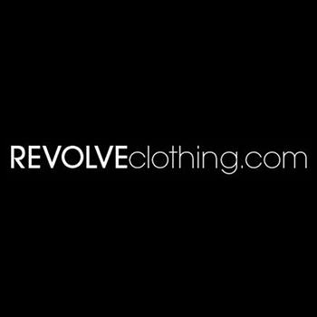 logo art for Revolve Clothing.com - lpb•group